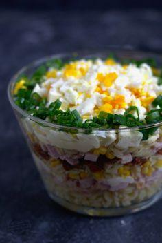 Orzo, Mozzarella, Grains, Salads, Vegetables, Impreza, Entertaining, Eat, Recipes