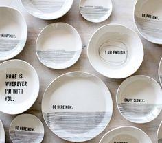 One each, please:)