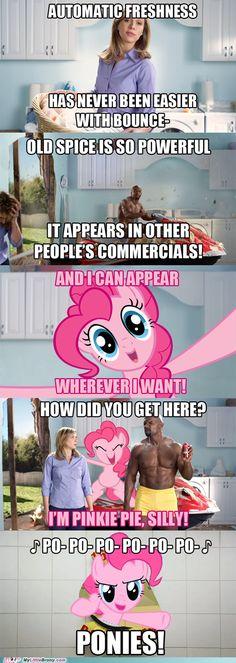 Po-po-po-po-po-po-ponies!