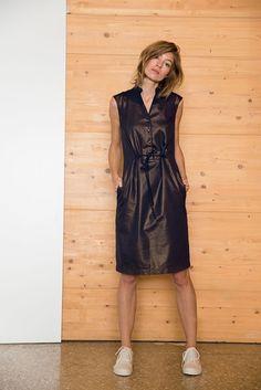 Dress Danuta Glamour Captain #vanhassels #fashion