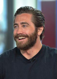 Gorgeous Body, Beautiful Men, Jake Gyllenhaal, Celebs, Celebrities, Attractive Men, Good Looking Men, Beard Styles, Best Actor