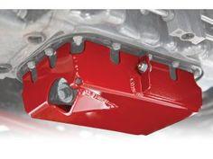 RANCHO® RockGEAR™ Oil Pan Protection