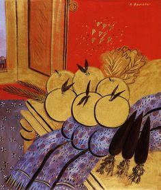 Golden Apples, Alekos Fasianos, 1987