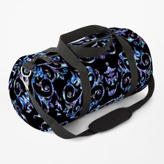 Lavender Blue, Blue Pearl, Baby Car Seats, Clutches, Shoulder Strap, Turquoise, Pearls, Elegant, Printed