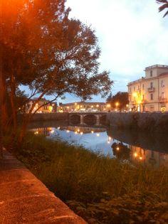 Sora. Italy! 2013