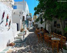 Kimolos island by G.A Ventouris. Crete, Greek Islands, Beautiful Places, Survival, Street View, World, Twitter, Greek Isles, Greek