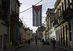 Here's What You Should Think About Before You Go To Cuba