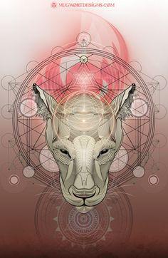 <3 :: Isaac Mills :: Mugwort Designs :: / Sacred Geometry <3