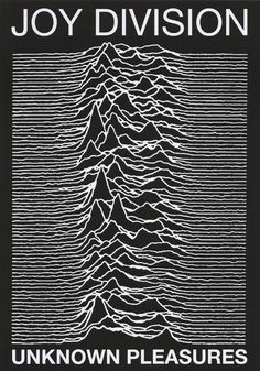 Joy Division. The name is rather ironic, don't you think?