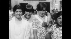 Fiestas de #Plencia año 1927. Fuente: Filmoteca Vasca. || #Plentzia #historia