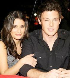 Último adiós de los actores de Glee a Cory Monteith en un emotivo funeral