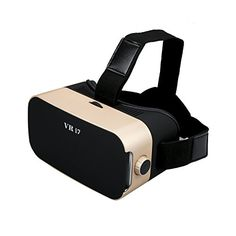 a71788172 Wisdomspot 360 Degree 3D VR Glasses Headset Adjust Cardboard Video Movie  Game Box for iPhone 6S6