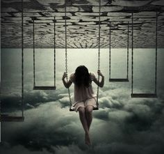 Surreal Photo Manipulation repinned by www.BlickeDeeler.de