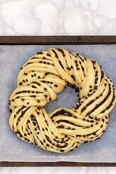 Torta Angelica: la Ricetta originale passo passo! di Tavolartegusto