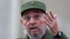 Image copyright                  AFP/Getty Images                                                     Fidel Castro, Cuba's former president and leader of the Communist revolution, has died aged 90, state TV has announced. It provided no further details. Fidel Castro ruled Cuba as a one-party state for almost half a century before handing over the powers to