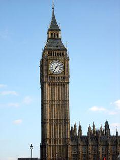 #Big Ben