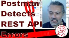 Exploratory Testing of an HTTP REST API with Postman for Response Validation and BurpSuite proxy https://youtu.be/tNJqy0IRZ2s