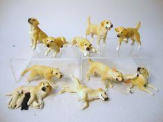 Liz Mierzejewski, Kingdom Critters, IGMA artisan - Labrador Retrievers