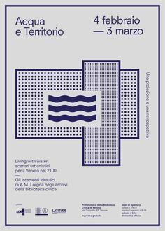 """""""Acqua e Territorio"""" / by Studio Iknoki"""