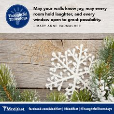 May your walls know joy, may every room hold laughter, and every window open to great possibility.
