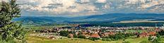 """Keman şehri Reghin.. Avrupa'nın en büyük müzik aleti üretim yeri Romanya'dır. Müzik aleti üretiminde adeta Avrupa'nın kalbidir.  Romanya'da bulunan Reghin şehrine ise """"Keman Şehri"""" denmektedir. Bunun sebebi, Reghin'de müzik aleti fabrikalarının diğer şehirlere göre daha fazla olmasıdır. Özellikle de yaylı enstruman üretimi şehirde çok yaygındır."""