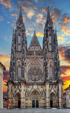 プラハ -チェコ 観光を集めました。旅行の参考にどうぞ。