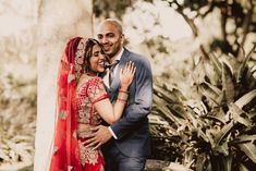 Duo - Traditional Hindu Indian Wedding - Lash and Max's wedding ceremony, KwaZulu-Natal, Mount Egecombe and De Charmoy Estate, South Africa Traditional Indian Wedding, Amazing Sunsets, A Day To Remember, Wedding Ceremony, Lashes, Culture, Black And White, Couple Photos, Celebrities