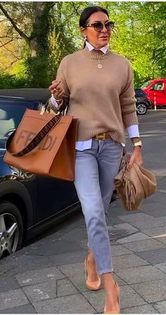 Classy Outfits For Women, Stylish Work Outfits, Stylish Clothes For Women, Casual Winter Outfits, Fall Outfits, Winter Fashion Outfits, Look Fashion, Autumn Fashion, Womens Fashion