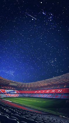 ⚽ TOP 61 Fondos de Pantalla de Futbol Soccer para tus dispositivos - Do it yourself Arena Stadium, Soccer Stadium, Football Stadiums, Football Gif, Football Players, Fc Bayern Munich, Fc Hollywood, Bayern Munich Wallpapers, Soccer Pictures