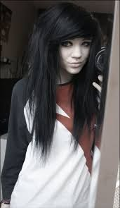 Image result for emo girls