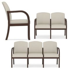 Commercial Waiting Room Furniture