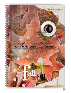 """Touch of Autumn"" by nonniekiss ❤ liked on Polyvore featuring art"