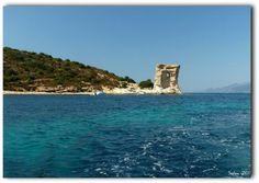 Tour de la Mortella, Agriates (Haute-Corse) © Christine Martelli