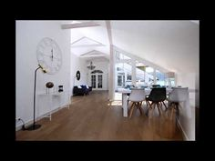 Home Staging einer Seewohnung Home Staging, Youtube, Furniture, Home Decor, Apartment Interior, Interior Design, Home Interior Design, Youtubers, Arredamento