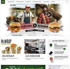 McDonald's by ultranoir