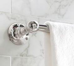 Bathroom Faucets & Bathroom Fixtures | Pottery Barn