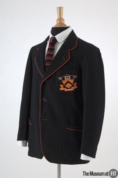 Blazer 1923 The Museum at FIT