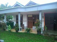 Penginapan Murah Danis Homestay Batu Malang