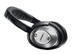 These are awesome and drown out even the most annoying noise, even your mother in law ;)... Check out the best noise cancelling headphones!
