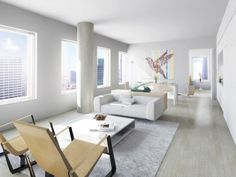 #studio #apartment at #Cassa, 70 West 45th Street, from $8,000 per month  http://luxuryrentalsmanhattan.com/buildings/cassa