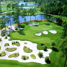 Myrtle Beach National - King's North in Myrtle Beach, SC | re-pinned by http://www.waterfront-properties.com/pbgpganational.php