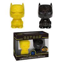 Funko Pop Wave!: Hikari XS: DC- Batman. Vuelve el Hombre Murciélago...