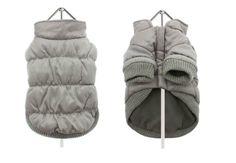 Grey Puffa Ski Jacket