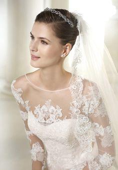 st. patrick bridal 2015 - SEATTLE