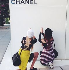 Please Lord if it be you will let me own one authentic Chanel before I pass on! Even if its just a bracelet.
