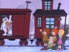 Frosty The Snowman (Rankin Bass) via DailyMotion