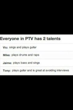 True....god Tony!