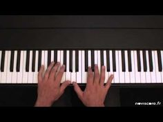 "U2 ""With or without you"" Version piano solo (Piano Cover by Noviscore) - YouTube"