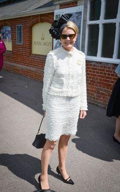 Viscountess Serena Linley
