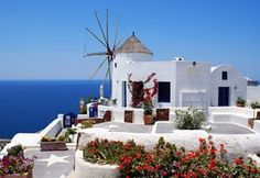 Where to eat out in Santorini